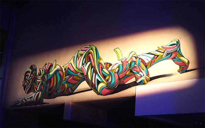decines shaka street art groupama offside