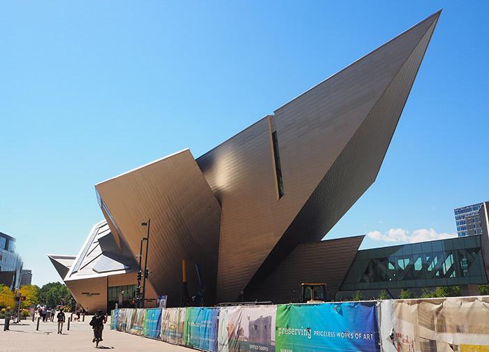 denver culture art museum