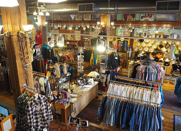 Rockmount ranchwear Denver