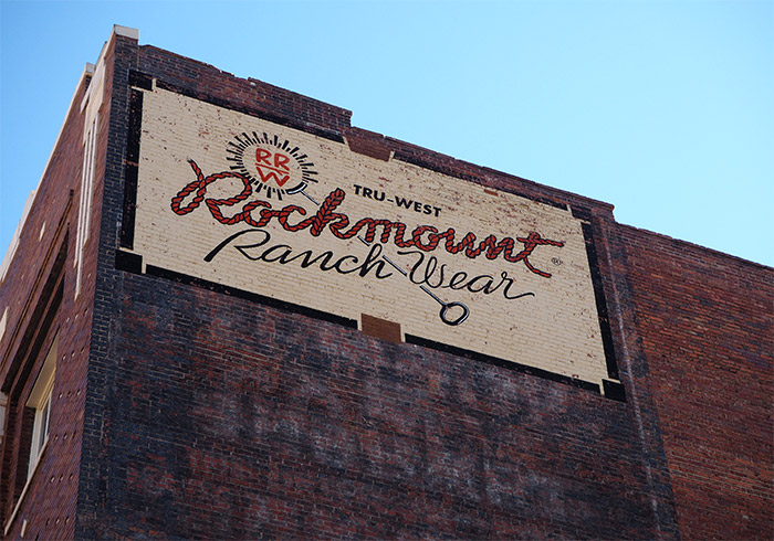 Denver Rockmount ranchwear