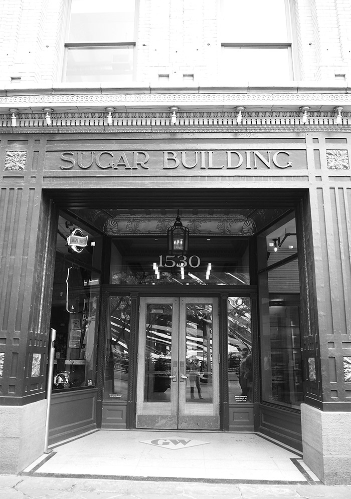 sugar building denver colorado