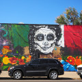 Denver street art Colorado