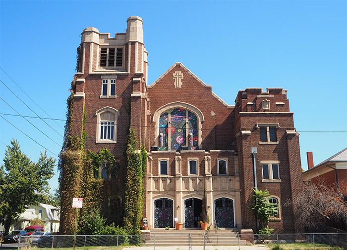 Denver International Church of Cannabis