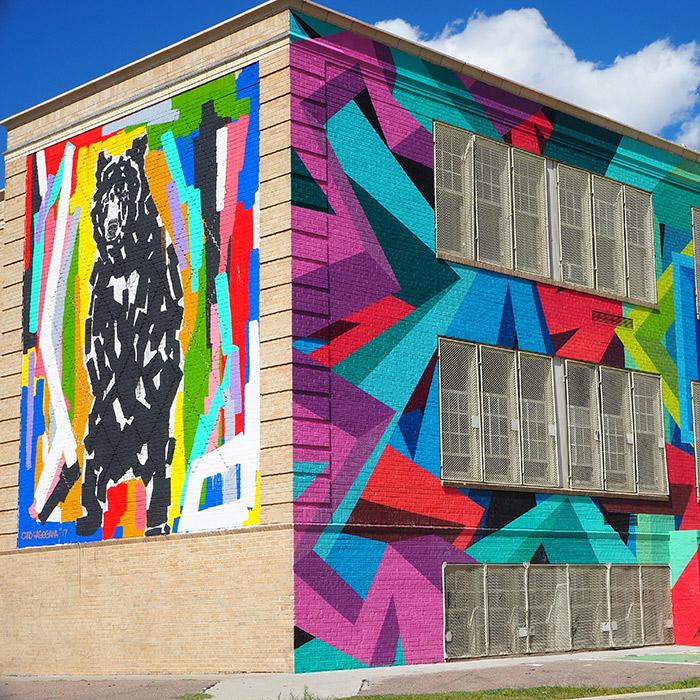 Denver Fairview elementary