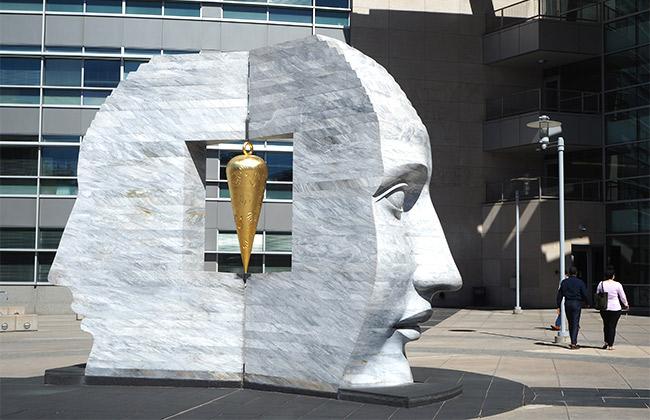 denver public art sculpture