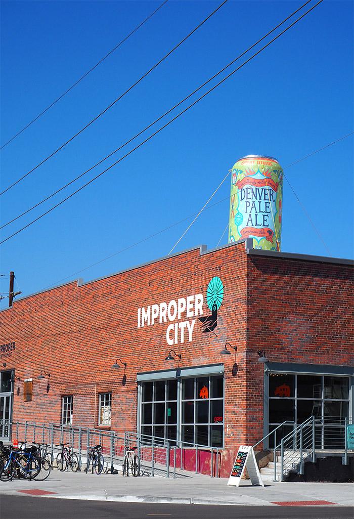 colorado breweries brasserie