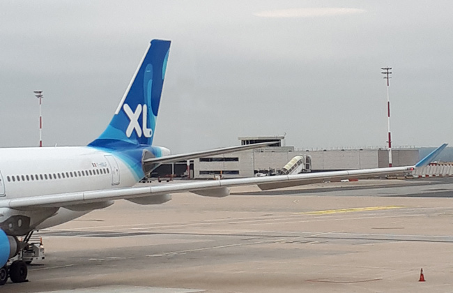 Avis XL Airways New York