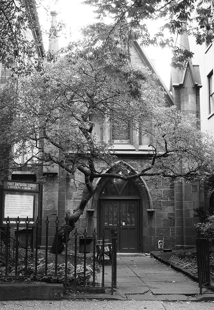 brooklyn heights church