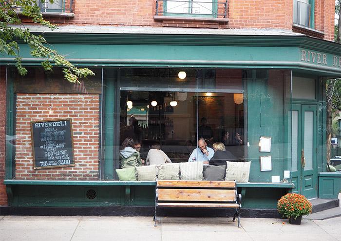 restaurant brooklyn heights