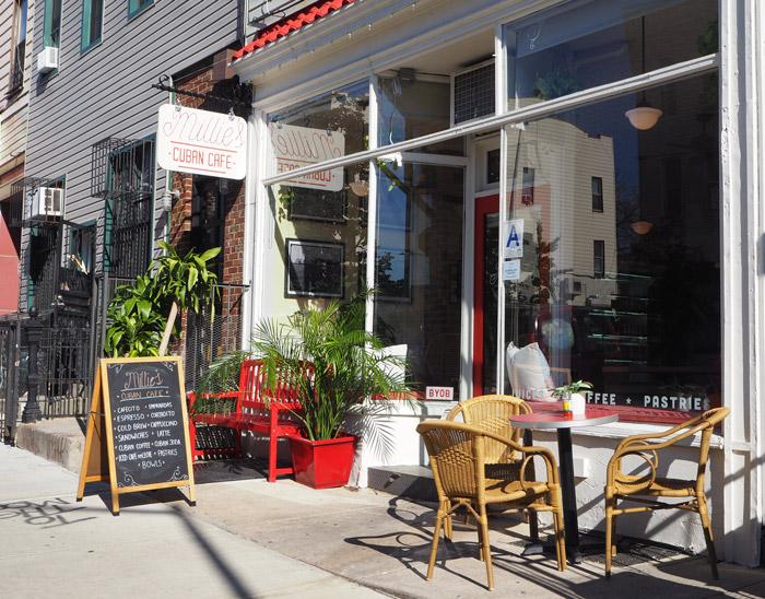 millies cuban cafe bushwick
