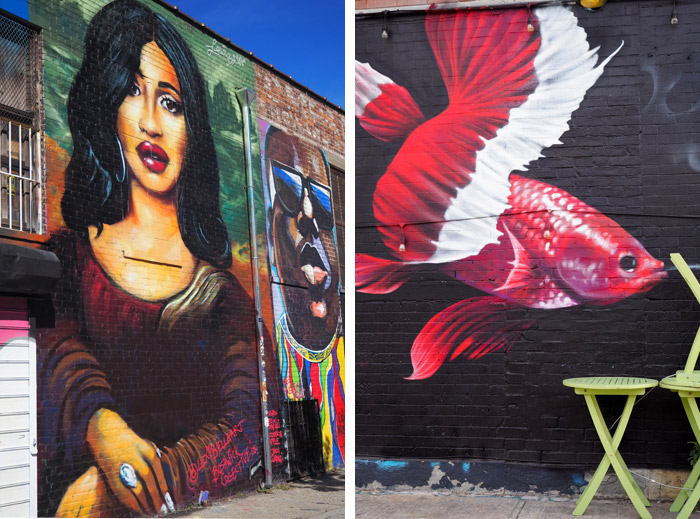 brooklyn bushwick collective art