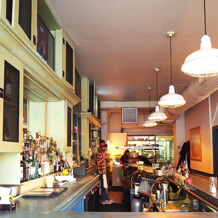 brooklyn bushwick 983 restaurant