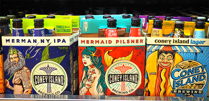 coney island brewery brooklyn bière