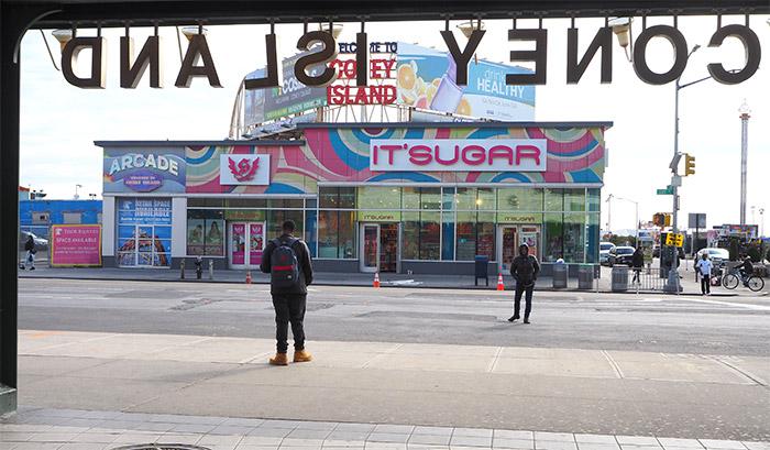 brooklyn coney island