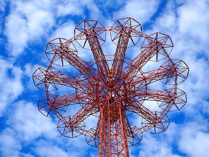 brooklyn coney island parachute jump