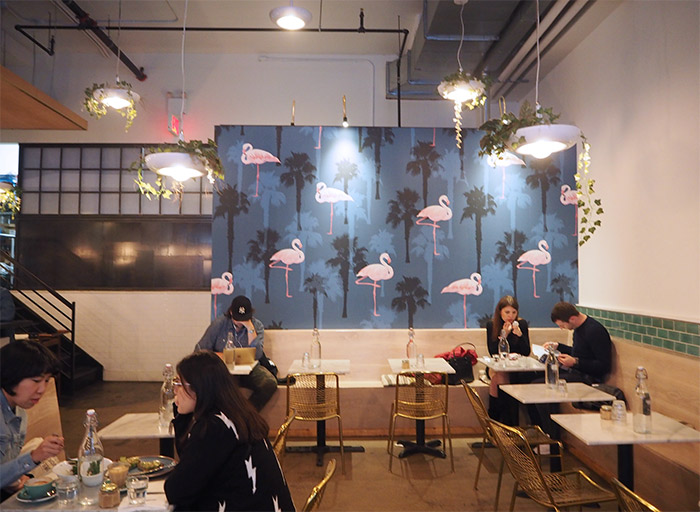 brooklyn cafe dumbo