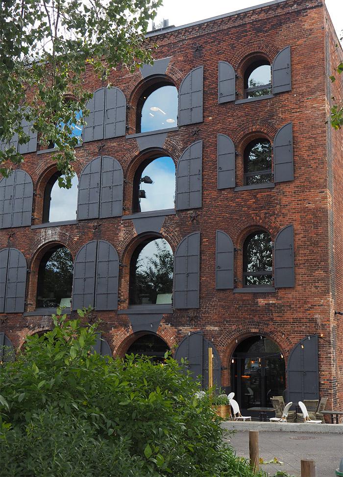 st anns warehouse dumbo brooklyn