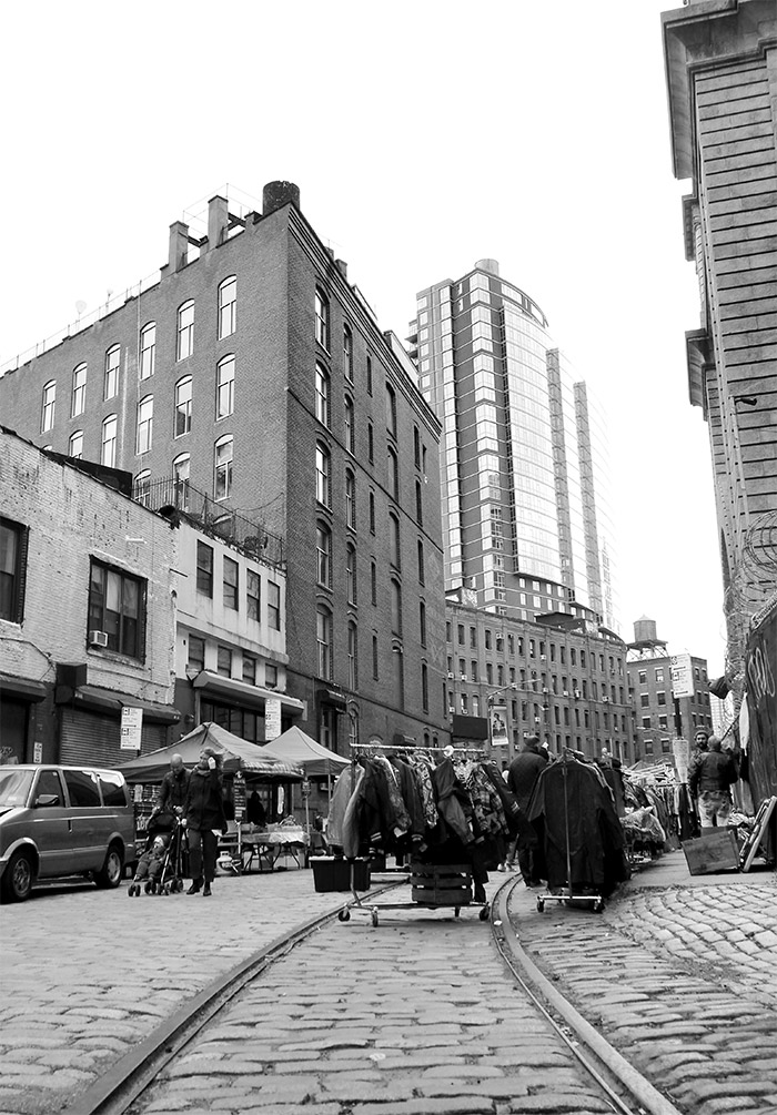 dumbo marché puces brocante