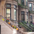 brooklyn park slope maisons
