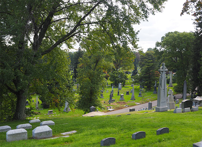 greenwood cemetery brooklyn