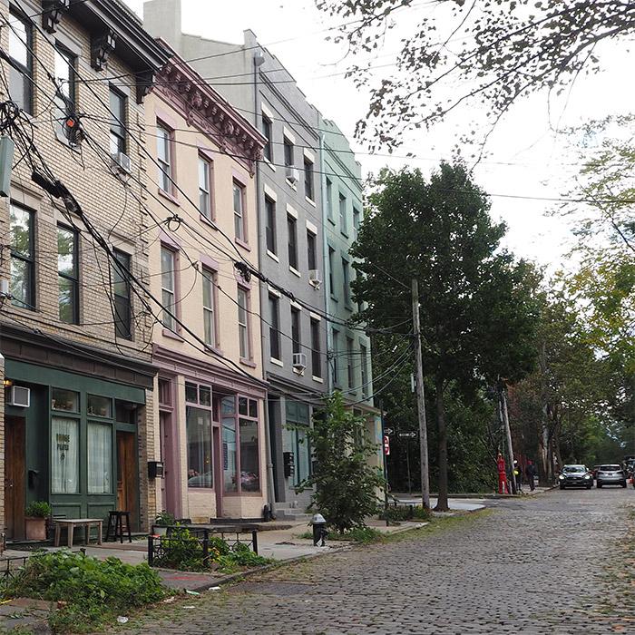 Brooklyn Vinegar Hill