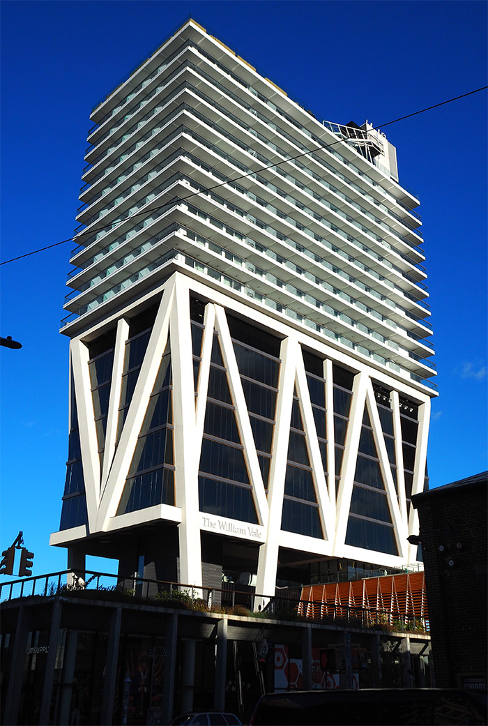 hotel the william vale brooklyn