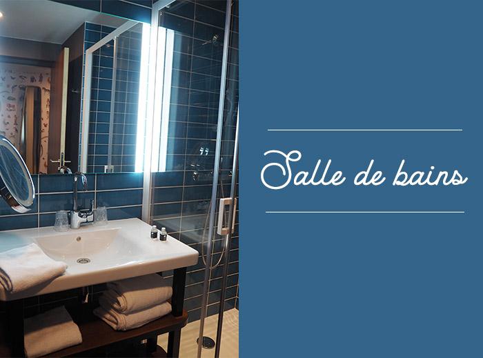 kopster hotel salle bains