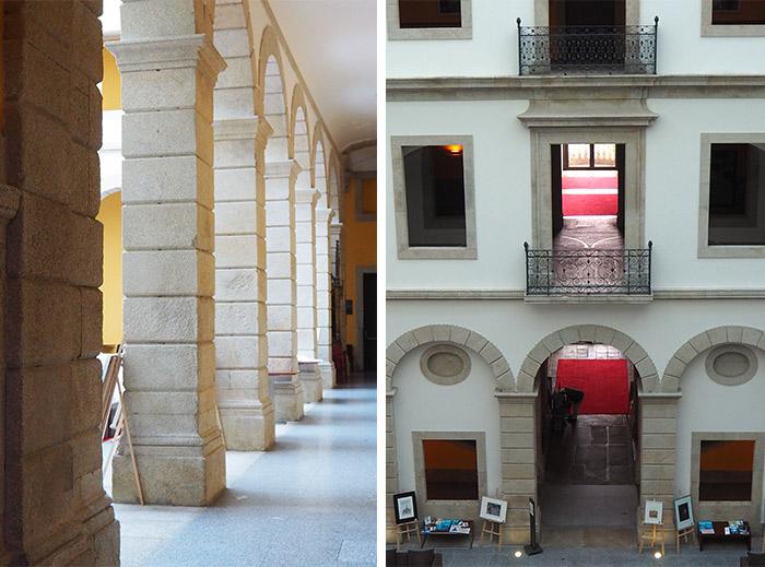 hotel pousada de viseu portugal