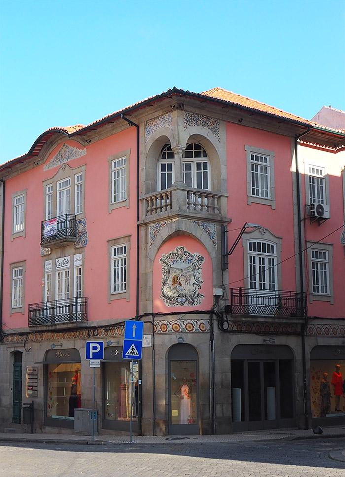 maison Viseu Portugal
