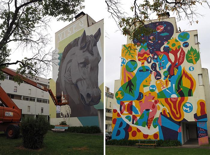 viseu akacorleone street art