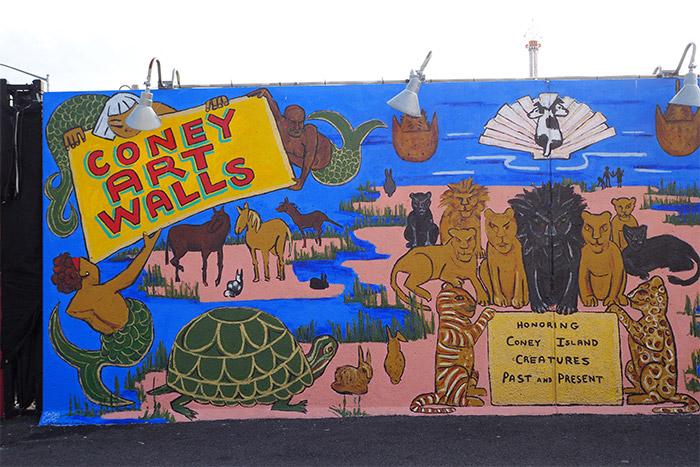 coney art walls brooklyn