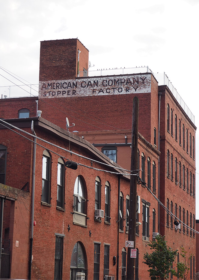 american can company red hook