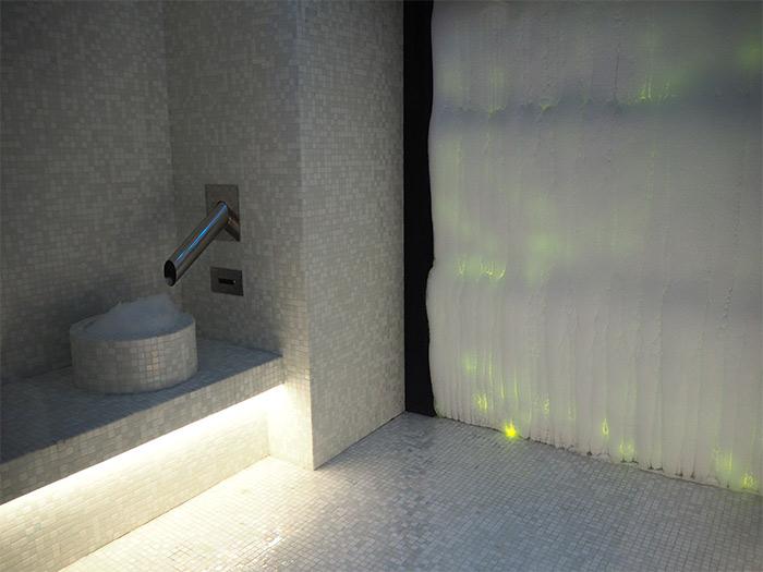ice room spa st alban hotel