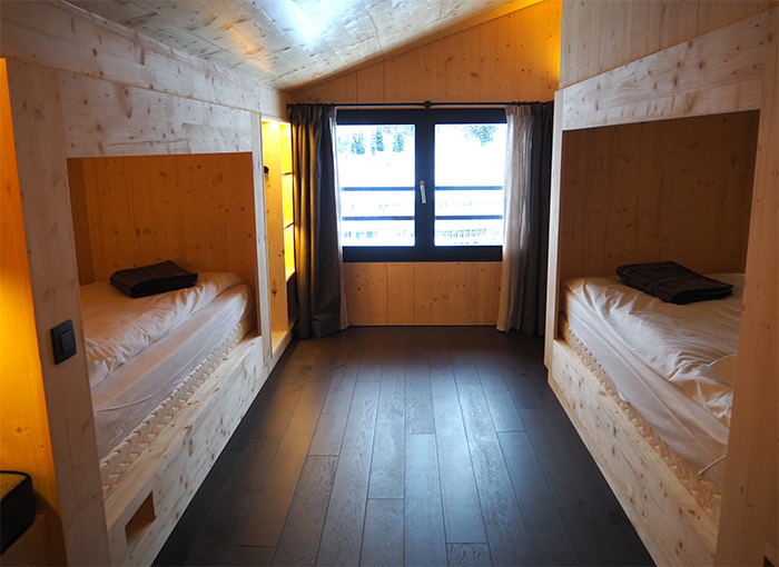 st alban hotel spa suite familiale
