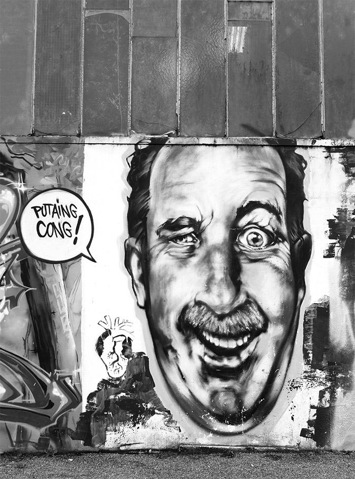 friche garnier redon street art