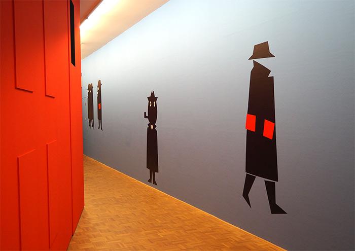 kunsthal musee art rotterdam
