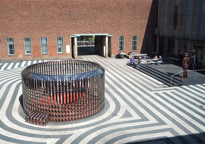rotterdam boijmans musee