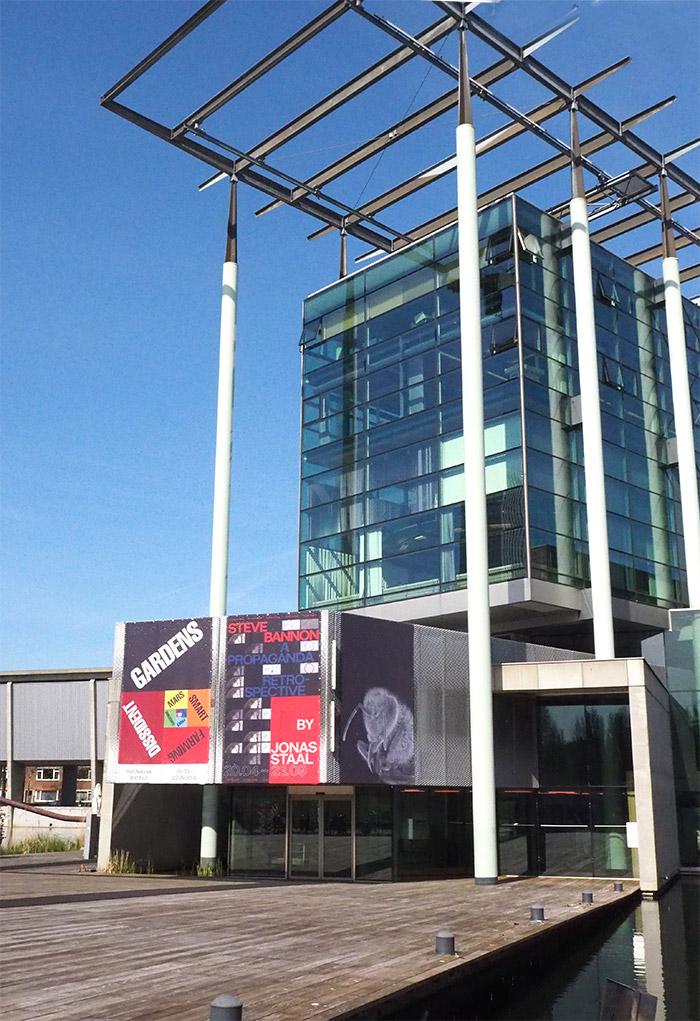 rotterdam Het Nieuwe Instituut