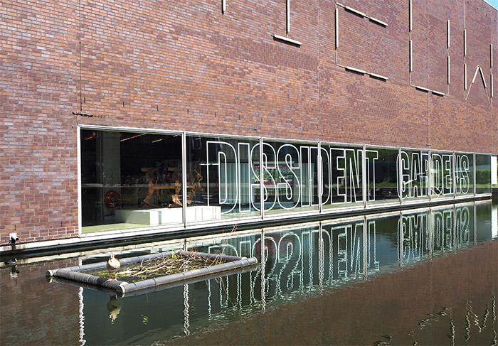 Het Nieuwe Instituut rotterdam