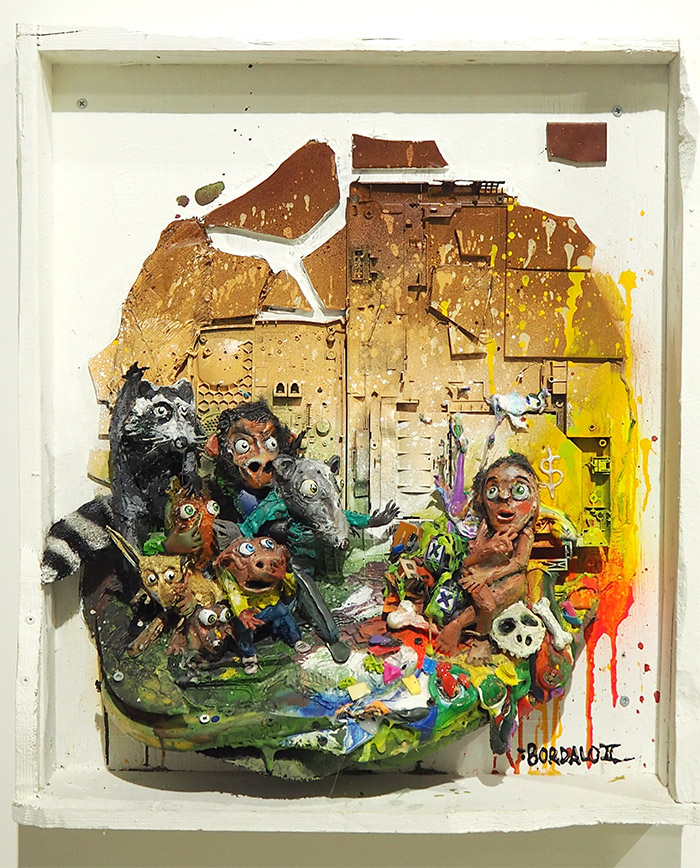 bordalo expo paris accord mathgoth