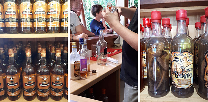 degustation damoiseau distillerie