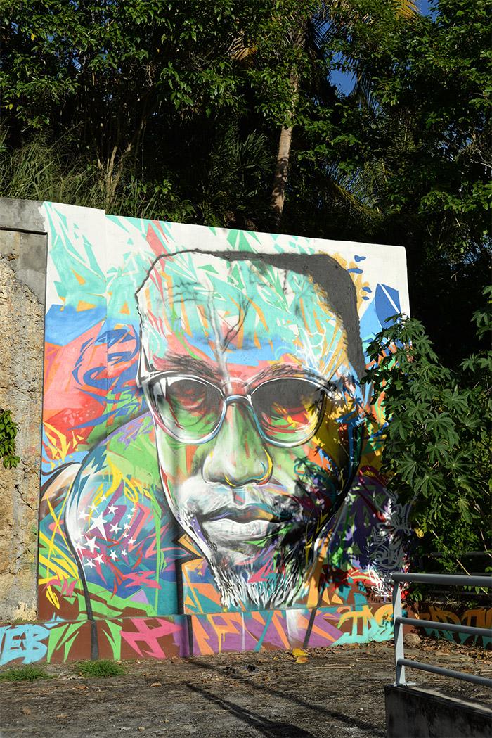 guadeloupe street art petit canal