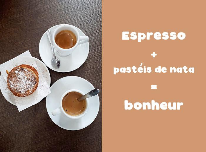 pasteis de nata portugal cafe