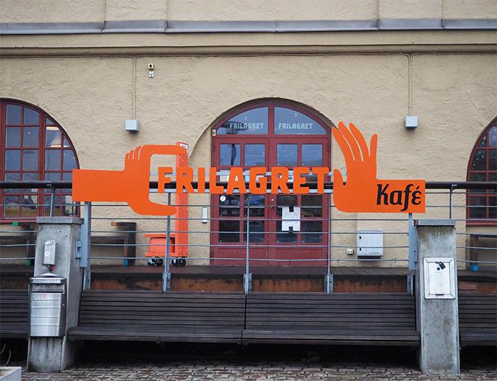 café frilagret goteborg suede