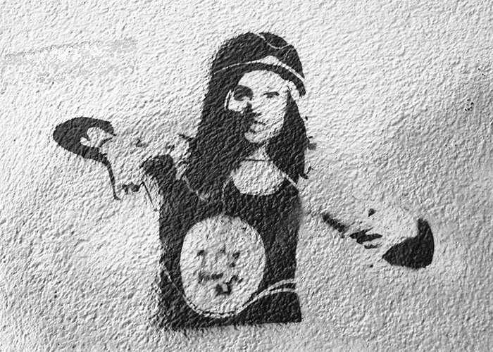 street art palerme