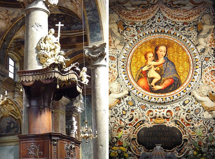 église baroque palerme