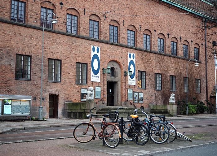 musée rohsska göteborg