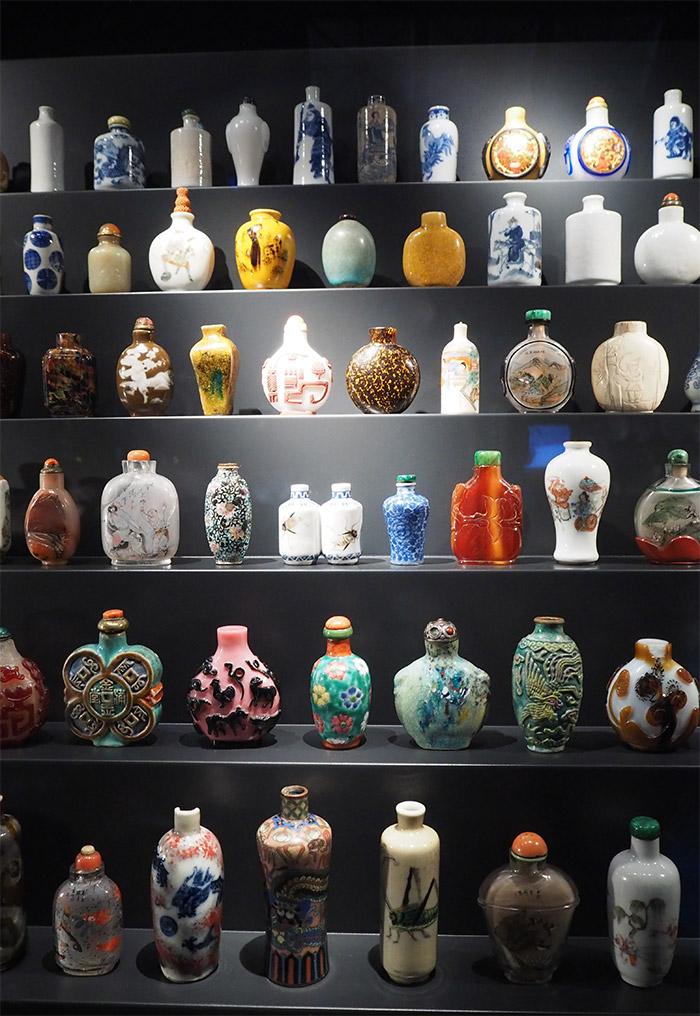 musée Röhsska asie eset Göteborg