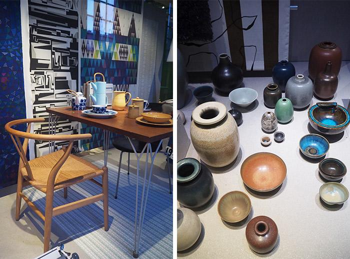 musée du design Röhsska Göteborg