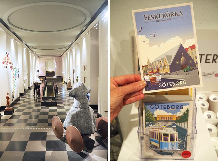 Göteborg musée beaux arts